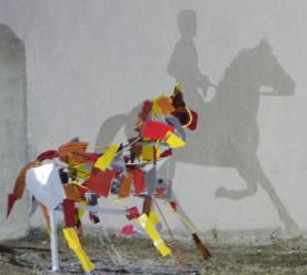 Invisible Rider - Αόρατος Καβαλάρης