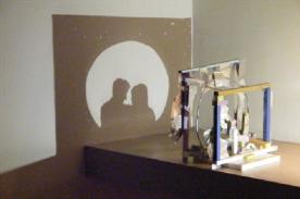 In the moonlight - Στο φεγγαρόφωτο