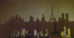 City - Πόλη