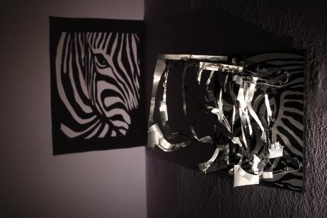 Zebra - Ζέβρα