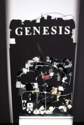 Genesis - Γένεσις