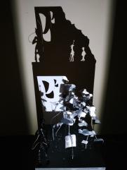 Don Quixote, an emerging dream - Ο Δον Κιχώτης όνειρο που ξεπροβάλλει