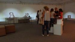 "Exhibition ""PSYCHE"", Thessaloniki"