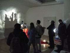 """Exhibition """"Mind Caves"""", Hellenic Centre of London, London"""